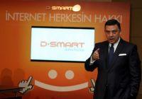 D-smart Net'ten Dev Kampanya