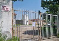 Malkara Cezaevi Kapatıldı