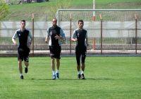 Sivasspor, Galatasaray Maçı Hazırlıklarını Tamamladı