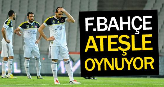 İstanbul B.B 2-0 Fenerbahçe