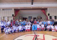 Termal Ortaokulu Üst Üste 2. Kez Şampiyon Oldu