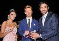 Bursasporlu Serdar Aziz Nişanlandı
