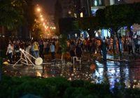 Adanada Tkp Üyesi 4 Sanığa, Gezi Davası