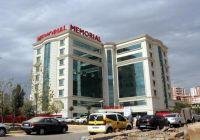 Diyarbakırda Memorıal Dicle Hastanesi Açıldı