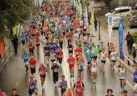 Uluslararası Darıca Yarı Maratonunda Zafer Kenyalıların