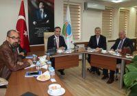 Kırşehir'e Fizik Tedavi Rehabilitasyon Hastanesi İçin Düğmeye Basıldı
