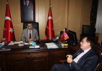 Trabzondan Rusyaya Basitleştirilmiş Gümrük Hattı Uygulaması Başladı