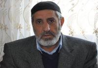 Molla Beki: Dershanelerin kapatılması memleket için felakettir