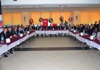 Türk Sağlık-sen Olağan Genel Kurulu