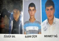 Elazığda 3 Genç, 19 Gündür Kayıp