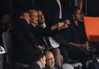 Michelle Obamanın Kıskançlık Krizi
