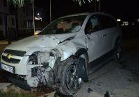 Alkollü Sürücünün Otomobille Çarptığı Tır Şoförü Öldü