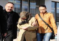 Torunun Sevgilisini Kalbinden Bıçaklayıp Öldürdü