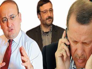Başbakan Erdoğan'ın yeni ses kaydı konuşuluyor !