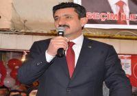 Mhp Yerköy İlçe Belediye Başkan Adayı Ferhat Yılmaz: