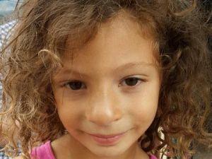 Sirkecideki Kazada Ölen 5 Yaşındaki Ece Su Yılmazın Fotoğrafları