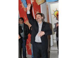 Honaz 3. Kez 'Turgut Devecioğlu' Dedi