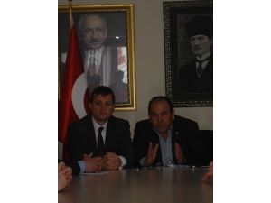 Chp'li Çerkezköy Belediye Başkanı Vahap Akay Seçimleri Değerlendirdi