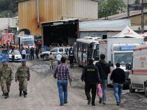 MHP'den şok iddia: Ölen işçi sayısı 346