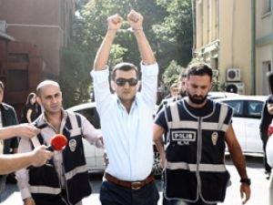 22 Temmuz operasyonunda flaş tutuklama !