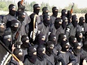 IŞİD'in üyesi sayısı 80 bin oldu iddiası