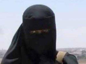 IŞİD'li kadın teröristten kan donduran mesaj