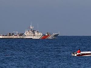 Sahil Güvenlik'ten İDO'ya ağır su