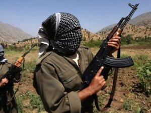 Türkiye'de bir ilk! 26 PKK