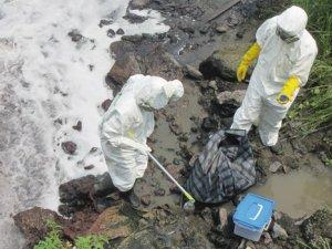 Maden atıkları denize mi dökülecek ?