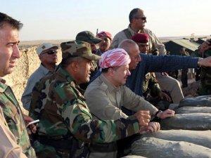 Barzani'den kesin talimat: ''Onlara acımayın''
