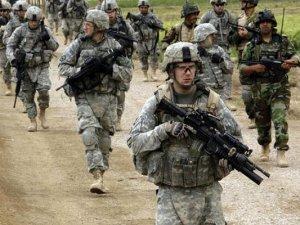 ABD operasyona başlıyor !