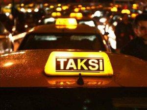 Taksi ücretleri zam geldi