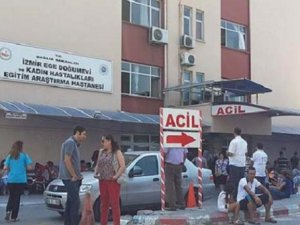 İzmir'de AİDS paniği !