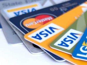 Altında kredi kartı m