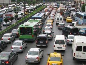 İstanbul'da bu yollar kapanıyor !