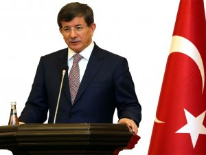 Ahmet Davutoğlu rekor kırdı