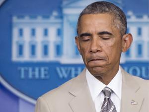 Obama'yla fena dalga geçtiler