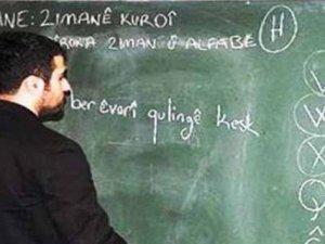 MEB'ten Kürtçe eğitim için bir ilk