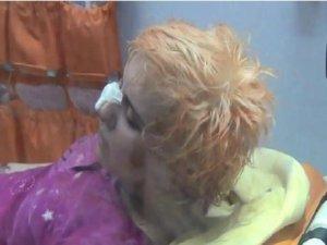 Diyarbakır'da travestilere silahlı saldırı: 1 yaralı