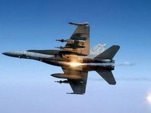 ABD'den IŞİD'e yeni operasyon