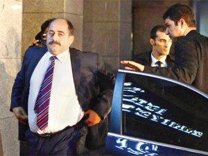 Mustafa Demir'den çarpıcı Savcı Öz iddiası