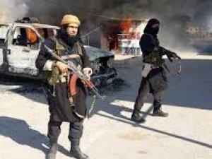 ABD IŞİD'i vurdu !