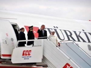 Yunanistan'dan Erdoğan'a tepki