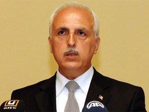Malatya Valisi Şahin İstanbul'a atandı!