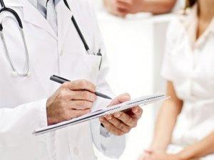Bakandan sağlık çalışanlara 2015 müjdesi