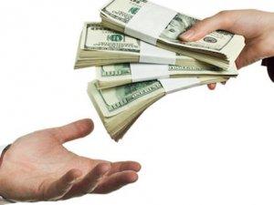 Kişi başı 2179 dolar borç ödeyeceğiz