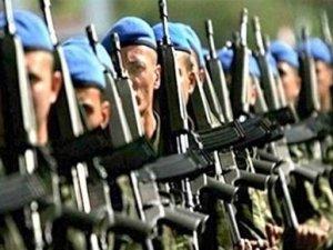 Bedelli askerlik bekleyenlere TSK'dan kötü haber