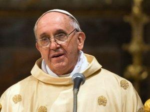 Papa için şok iddia !