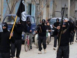 IŞİD'den şok hamle !