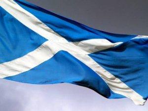 İskoçya bağımsızlığı reddett